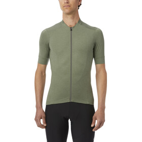 Giro New Road Maillot Hombre, olive heather